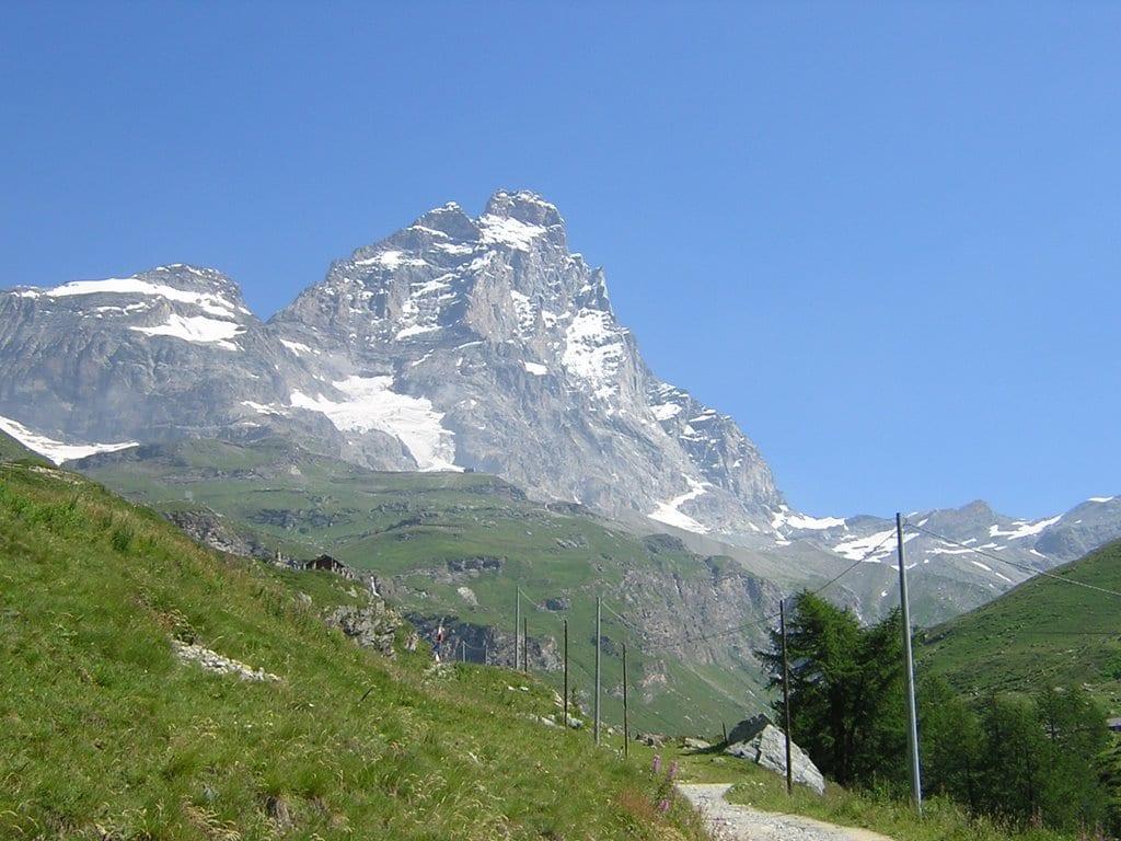 Trekking Aosta