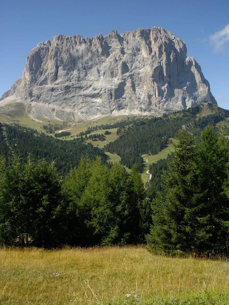 Trekking Dolomitas Italia