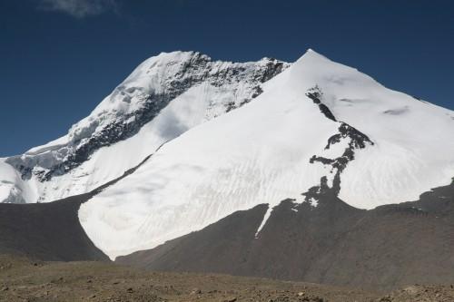 Trekking Ladakh y ascensión al Kang Yatze (6.200 mts)
