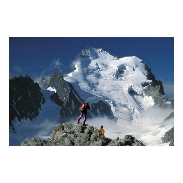 Trekking Altos Alpes