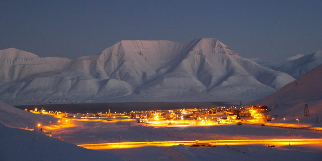 Viaje Svalbard