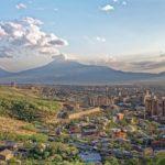 DESCUBRE ARMENIA. 11/09 – 18/09