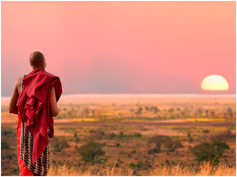 SAFARI EN BICICLETA TANZANIA. 10/12 – 19/12